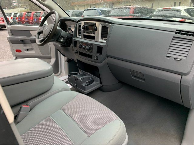 2007 Dodge Ram 1500 SLT Dallas, Georgia 20