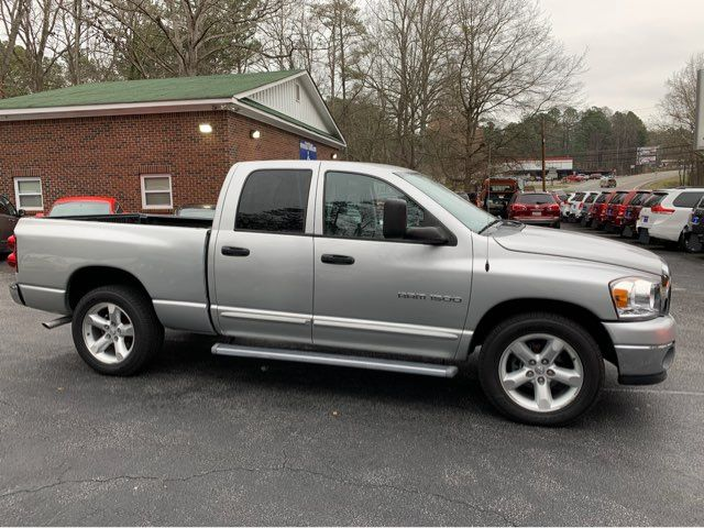 2007 Dodge Ram 1500 SLT Dallas, Georgia 3