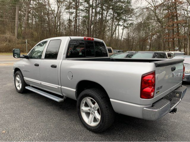 2007 Dodge Ram 1500 SLT Dallas, Georgia 9