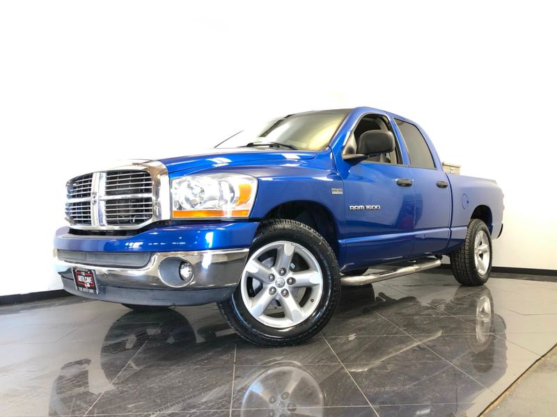 2007 Dodge Ram 1500 *Get Approved NOW* | The Auto Cave