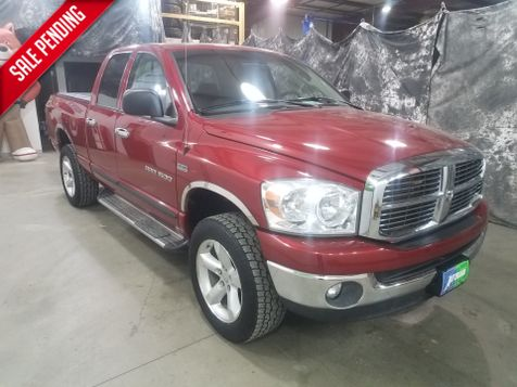 2007 Dodge Ram 1500 SLT Crew Big Horn in Dickinson, ND