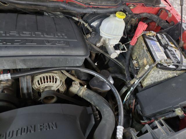 2007 Dodge Ram 1500 SLT Crew 4x4 in Dickinson, ND 58601