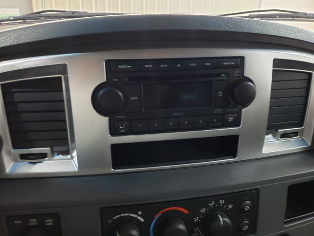 2007 Dodge Ram 1500 SLT 4x4 in Dickinson, ND 58601
