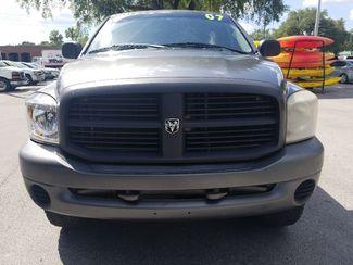 2007 Dodge Ram 1500 ST Dunnellon, FL 7