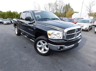 2007 Dodge Ram 1500 SLT in Ephrata PA, 17522
