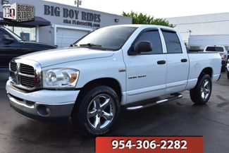 2007 Dodge Ram 1500 SLT in FORT LAUDERDALE, FL 33309