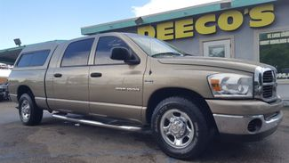 2007 Dodge Ram 1500 SLT HEMI MEGACAB in Fort Pierce FL, 34982