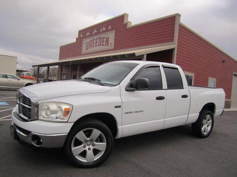 2007 Dodge Ram 1500 SLT in Fort Smith, AR