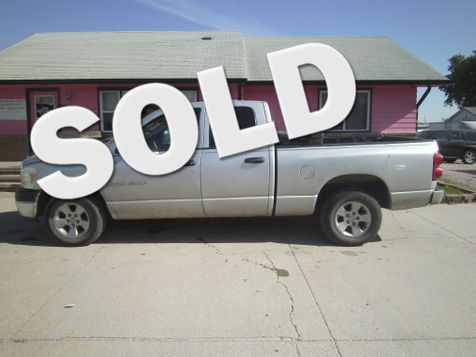 2007 Dodge Ram 1500 ST in Fremont, NE