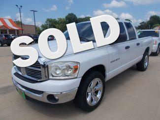 2007 Dodge Ram 1500 SLT   Gilmer, TX   Win Auto Center, LLC in Gilmer TX