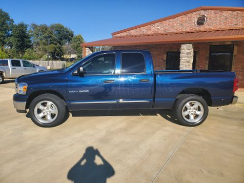 2007 Dodge Ram 1500 SLT | Gilmer, TX | Win Auto Center, LLC in Gilmer, TX