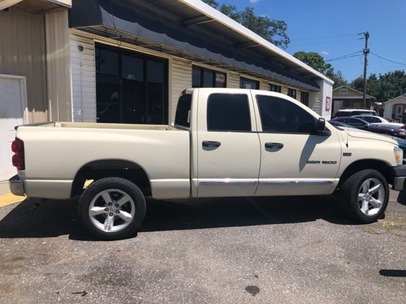 2007 Dodge Ram 1500 SLT  city LA  AutoSmart  in Gretna, LA