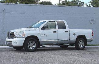 2007 Dodge Ram 1500 Laramie Hollywood, Florida 21