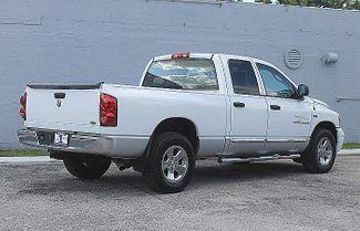 2007 Dodge Ram 1500 Laramie Hollywood, Florida 4