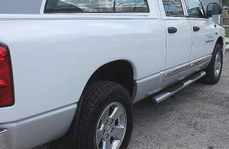 2007 Dodge Ram 1500 Laramie Hollywood, Florida 5