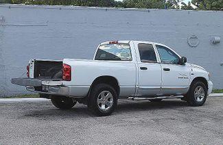 2007 Dodge Ram 1500 Laramie Hollywood, Florida 32