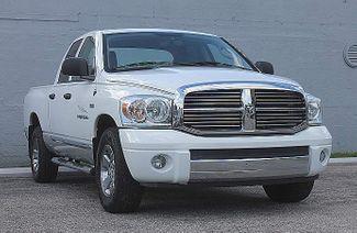 2007 Dodge Ram 1500 Laramie Hollywood, Florida 41