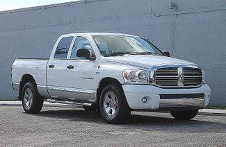 2007 Dodge Ram 1500 Laramie Hollywood, Florida 51