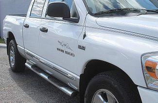 2007 Dodge Ram 1500 Laramie Hollywood, Florida 2