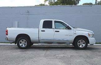2007 Dodge Ram 1500 Laramie Hollywood, Florida 3