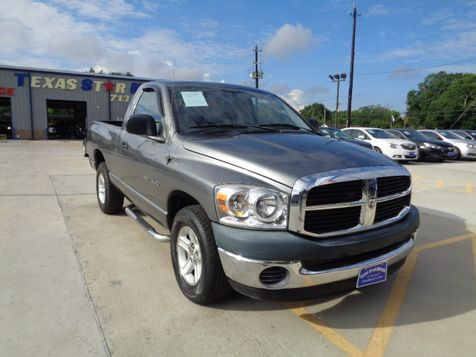 2007 Dodge Ram 1500 ST in Houston