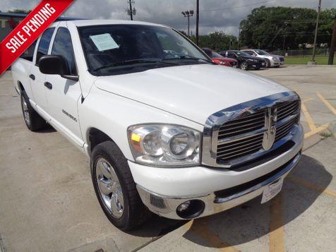 2007 Dodge Ram 1500 SLT in Houston