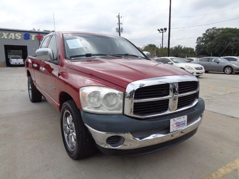 2007 Dodge Ram 1500 ST in Houston
