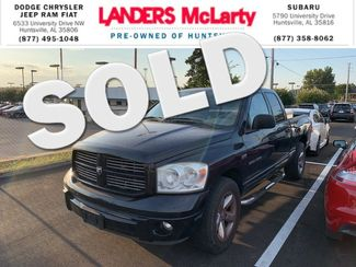 2007 Dodge Ram 1500 SLT | Huntsville, Alabama | Landers Mclarty DCJ & Subaru in  Alabama