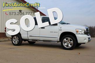 2007 Dodge Ram 1500 Laramie in Jackson MO, 63755