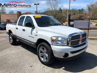 2007 Dodge Ram 1500 SLT Knoxville , Tennessee
