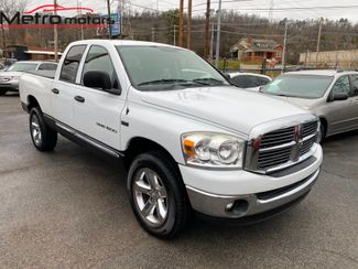 2007 Dodge Ram 1500 SLT in Knoxville, Tennessee 37917