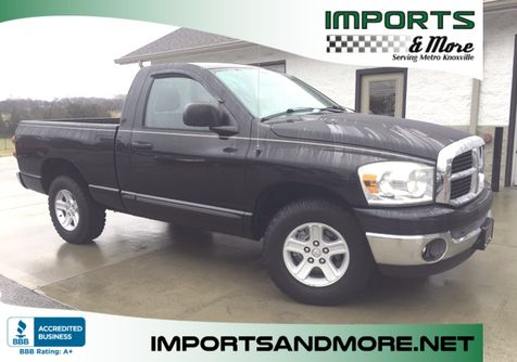 2007 Dodge Ram 1500 SLT V8 in Lenoir City, TN