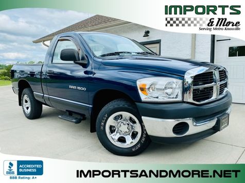 2007 Dodge Ram 1500 SPORT V8 in Lenoir City, TN