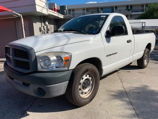 2007 Dodge Ram 1500 ST in Lighthouse Point FL