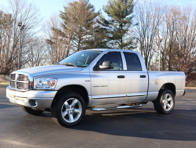 2007 Dodge Ram 1500 SLT  in Maryville, TN