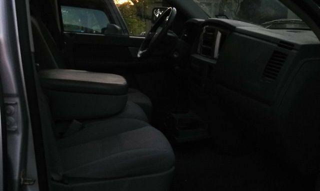 2007 Dodge Ram 1500 SLT in McKinney Texas, 75070