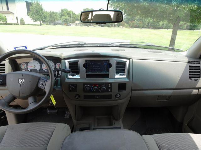 2007 Dodge Ram 1500 SLT in McKinney, Texas 75070