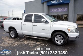 2007 Dodge Ram 1500 SLT in Memphis, Tennessee 38115