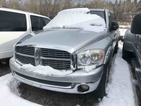 2007 Dodge Ram 1500 SLT in