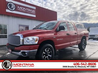 2007 Dodge Ram 1500 in , Montana