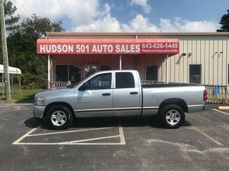 2007 Dodge Ram 1500 in Myrtle Beach South Carolina