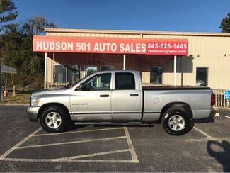 2007 Dodge Ram 1500 SLT | Myrtle Beach, South Carolina | Hudson Auto Sales in Myrtle Beach South Carolina