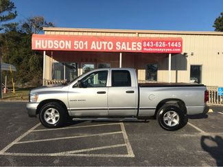 2007 Dodge Ram 1500 SLT | Myrtle Beach, South Carolina | Hudson Auto Sales in Myrtle Beach South Carolina
