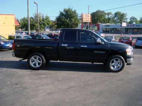 2007 Dodge Ram 1500 SLT   Nashville, Tennessee   Auto Mart Used Cars Inc. in Nashville, Tennessee