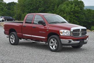 2007 Dodge Ram 1500 SLT Naugatuck, Connecticut 6