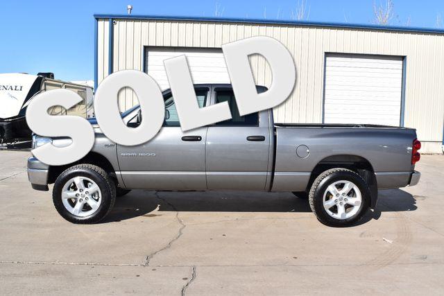 2007 Dodge Ram 1500 SLT Ogden, UT