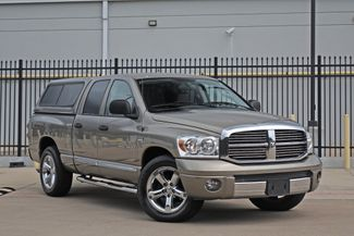 2007 Dodge Ram 1500 Laramie*HEMI*2 WD*Leather* | Plano, TX | Carrick's Autos in Plano TX