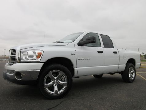 2007 Dodge Ram 1500 Quad Cab SLT Hemi 4X4 in , Colorado