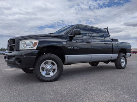 2007 Dodge Ram 1500 SLT Mega Cab 4X4 in , Colorado