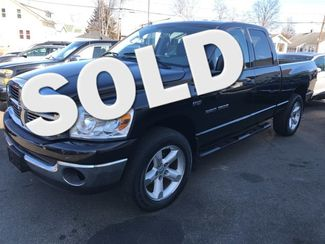 2007 Dodge Ram 1500 in West Springfield, MA
